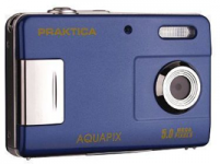 Praktica Aquapix Camera