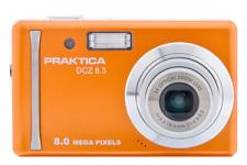 Praktica Digital Camera Memory