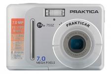 Praktica DPix 750Z
