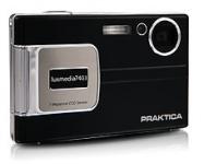 Praktica Luxmedia 7403