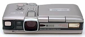 Ricoh RDC i700