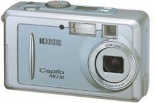 Ricoh Caplio RR230