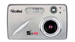 Rollei dcx400