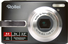 Rollei RCP-8325X