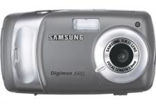 Samsung Digimax A402