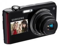 Samsung TL210 DualView