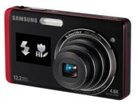 Samsung TL220 DualView