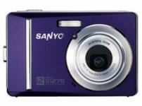 Sanyo Xacti VPC-S1275