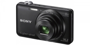 Sony Cyber-shot DSC-WX60