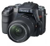 Sony Alpha DSLR A100K