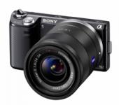 Sony Alpha NEX-5ND