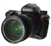 Sony Alpha DSLR A900