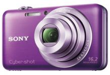 Sony Cyber-shot DSC-WX30/B