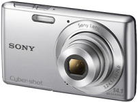 Sony Cyber-shot DSC-W620/B