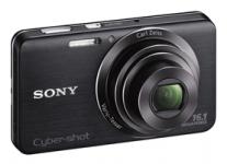Sony Cyber-shot DSC-W630/B