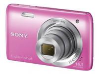 Sony Cyber-shot DSC-W670/B