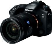 Sony SLTA99VZEISS