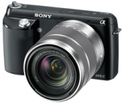 Sony NEXF3KB