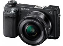 Sony NEX6LB