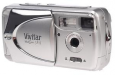 Vivitar ViviCam 3915