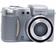 Vivitar ViviCam 3755