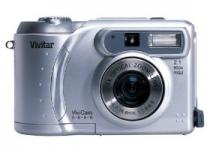 Vivitar ViviCam 3655