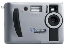 Vivitar ViviCam 3550