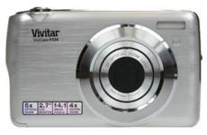 Vivitar iTwist F536