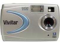 Vivitar ViviCam 3345