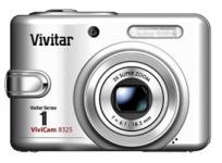 Vivitar ViviCam 8325