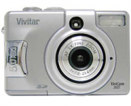Vivitar ViviCam 3935