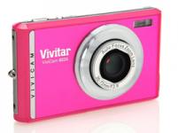 Vivitar ViviCam 8225