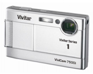 Vivitar ViviCam 7500i