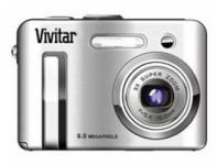 Vivitar ViviCam 6326