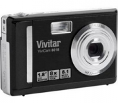 Vivitar ViviCam 8018