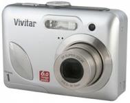 Vivitar ViviCam 6324