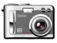 Vivitar ViviCam X325