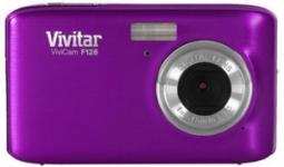 Vivitar ViviCam F128