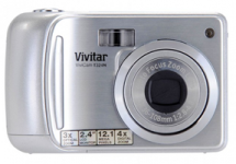 Vivitar ViviCam T324
