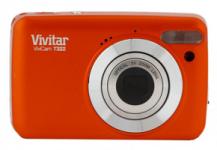 Vivitar ViviCam T322