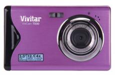 Vivitar ViviCam T030