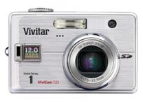 Vivitar ViviCam T25