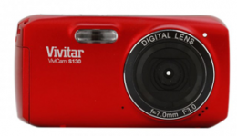 Vivitar ViviCam S130