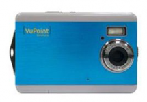 VuPoint Digital Camera Memory