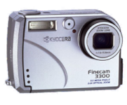 Yashica FineCam 3300