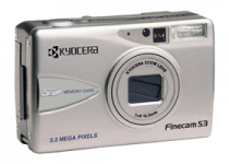 Yashica Finecam S3