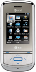 LG GD710 Shine II