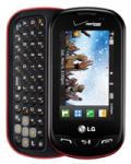 LG Extravert VN271