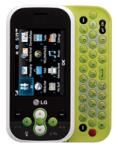 LG GT365 Neon