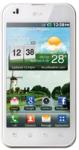 LG Optimus Black (White version)